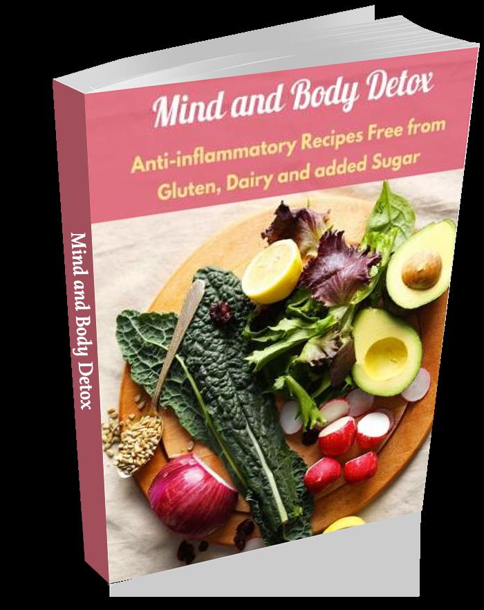 best anti-inflammatory diet books